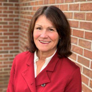 Sally Spicer
